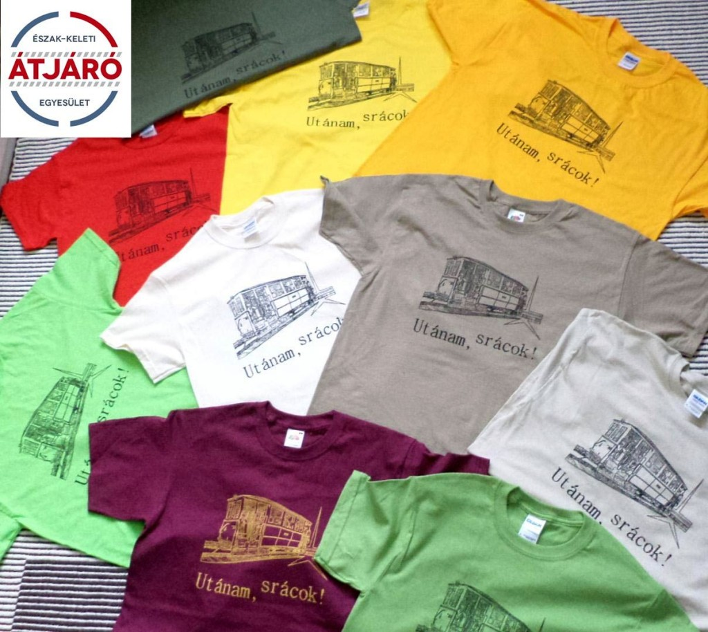 új pólók -US copy