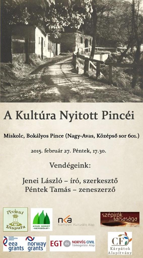 KNYP plakát - PÉNTEK_JENEI copy