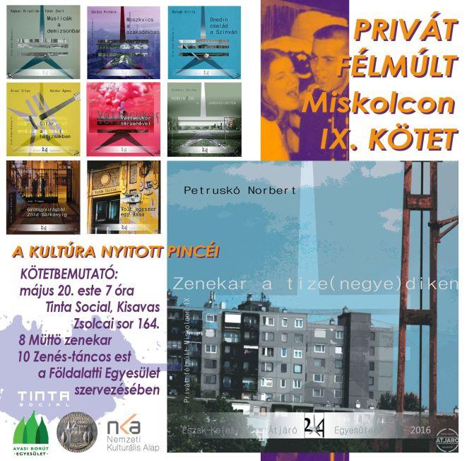 PFM IX -bemutató-