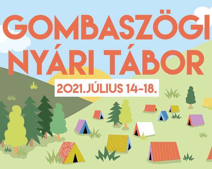 Gombaszög-banner