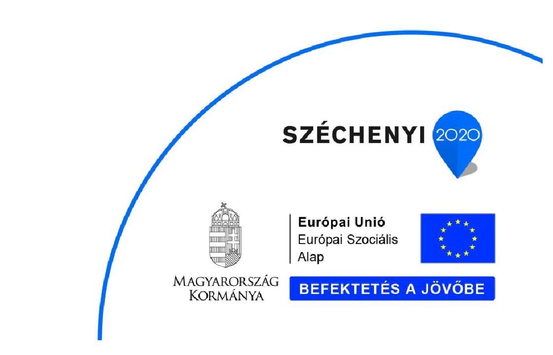Széchenyi Program logó